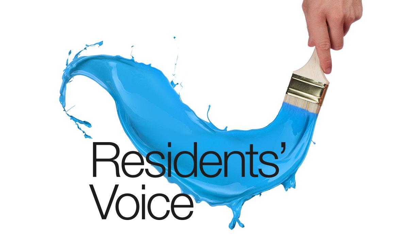 picture_ResidentsVoice_Logo_B
